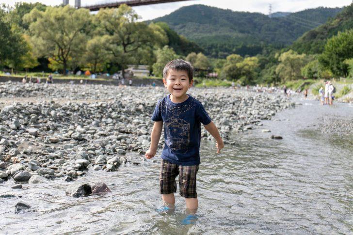 戸川 公園 秦野